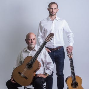 South Hill Guitars in Concert
