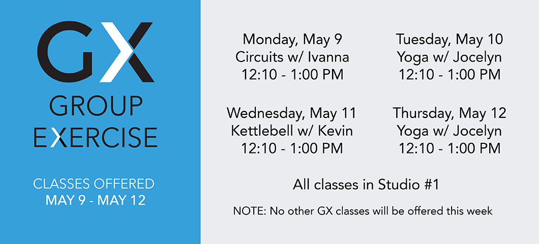 GX Classes