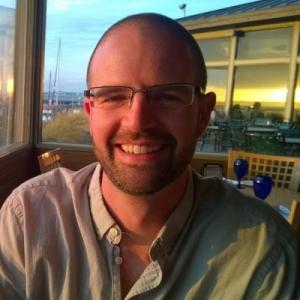 MBI Seminar Speaker Patrick Secor