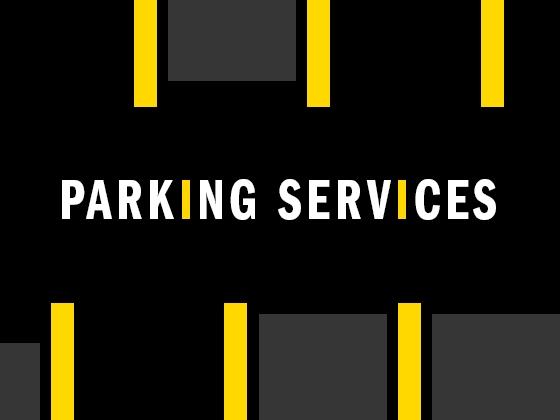 Parking Services |