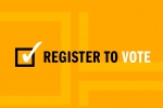 Register to Vote |