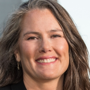 2018-19 ASHARE president Sheila Hayter