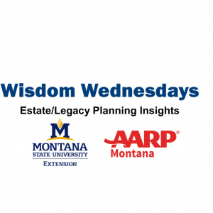 Wisdom Wednesday Logo