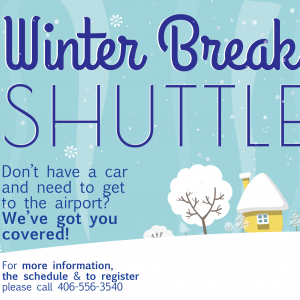 winter shuttle