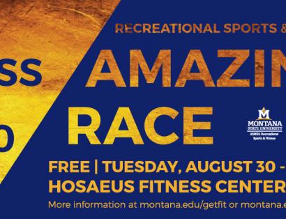 Amazing Race |