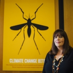 Meta Newhouse Wins Award for Poster Design
