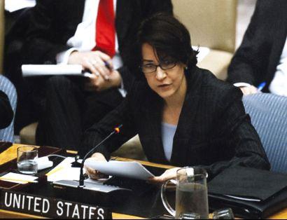 Ambassador Brooke Anderson | photo courtesy Brooke Anderson