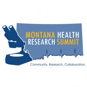 Montana Health Research Summit Logo