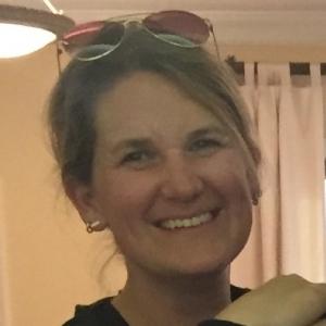 Heather Fisher
