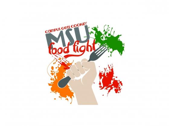 MSU Food Fight
