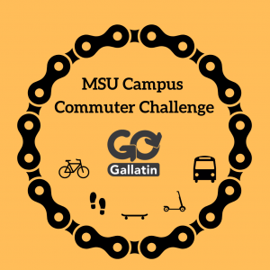 GoGallatin - MSU Campus Commuter Challenge