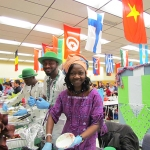 International Food Bazaar