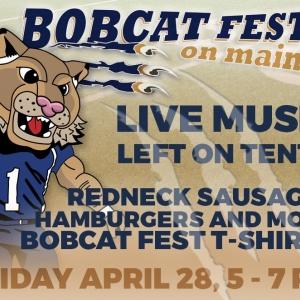Bobcat Fest 2017