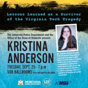 Kristina Anderson