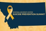 Suicide Prevention Summit attacks state's top tragedy |