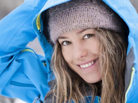 Alum profile: Lynsey Dyer