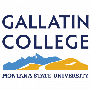 Gallatin College logo