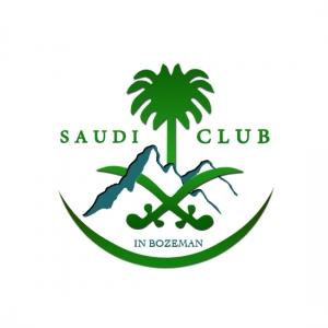 Saudi Club Logo