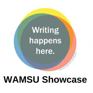 MSU Writing Center WAMSU Showcase