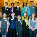 Honors College Scholars Reception