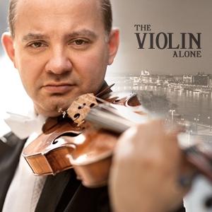 The Violin Alone