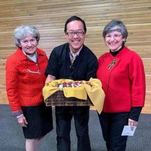 Chef Joseph Yoon visiting Montana State University