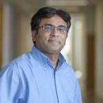 Montana State University agriculture professor Prashant Jha.