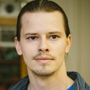 Udall Scholar Kyle Alderman