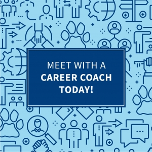 Meet with a career coach
