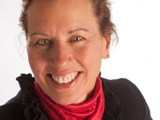 Carmen McSpadden | Photo Courtesy of Carmen McSpadden