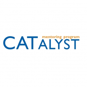 CATalyst Mentoring Program logo