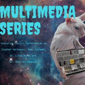Multimedia Series F18