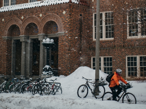 winterbike |