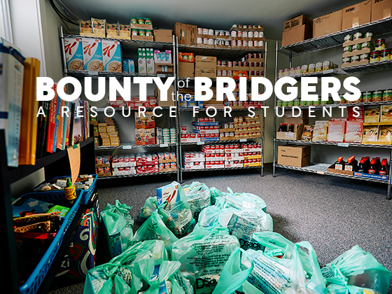Bounty of the Bridgers - A resource for students |