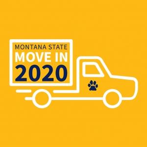 2020 MSU Move-In