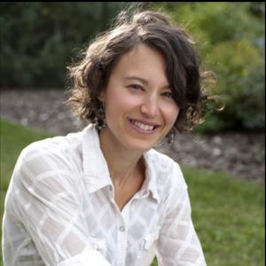 Laura Burkle, Ph.D.