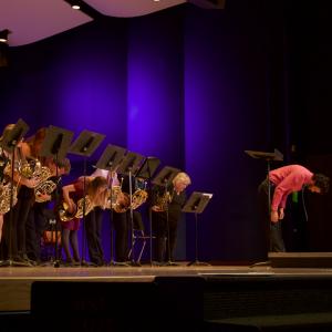 Horns Ensemble