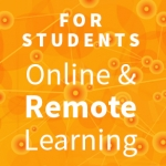 Student guidance for Online & Remote Learning