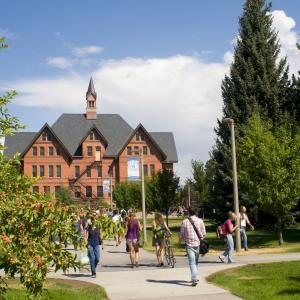 campus archive