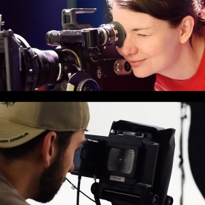 Welcome to the School of Film & Photography video