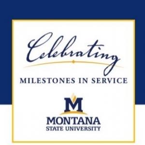 Milestones in Service