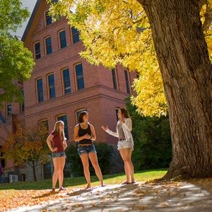 Montana State University will host Orientation June 22-24.