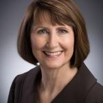 portrait of Sheila Stearns