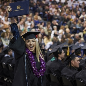 Watch Commencement Live
