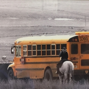 Rural School Transportation