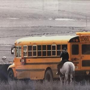 Rural School Transportation
