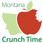 Montana Crunch Time logo