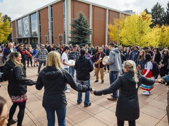 MSU announces $12 million gift toward $20 million American Indian Hall