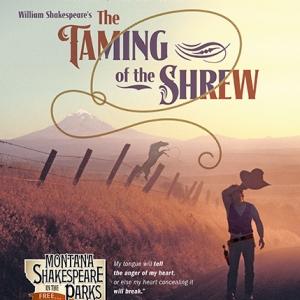 Shrew poster
