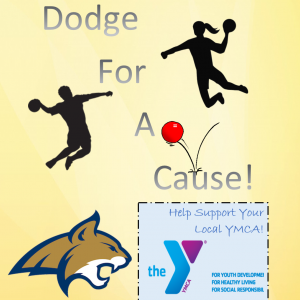 dodge for a cause